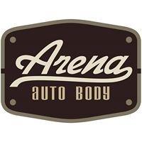 Arena Auto Body
