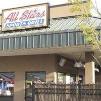 All Stars Sports Grill
