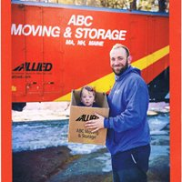 ABC Moving & Storage - Serving New England since 1981