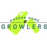 Garden Home Growlers