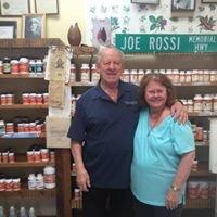 Len Rossi Health Foods