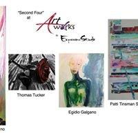 Allentown Art Works