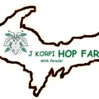 J Korpi Hop Farm