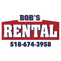 Bob's Rental Center Inc