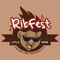 Little Bear Ribfest