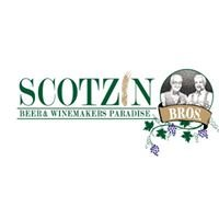 Scotzin Brothers