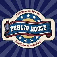 Yankee Jack's Public House