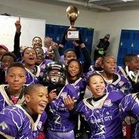 Calumet City Thunderbolts Youth Football & Cheer Organization