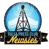 Tulsa Press Club Newsies