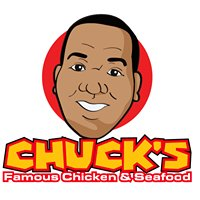 Chuck's Famous Chicken & Seafood