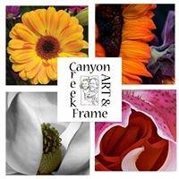 Canyon Creek Art