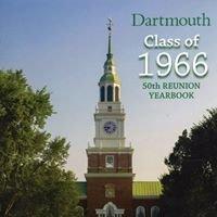 Dartmouth Class of 1966
