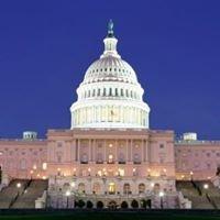 Floyd M. Riddick Model United States Senate