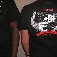 Restaurant Bar B-12