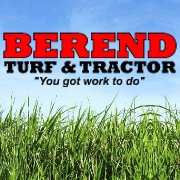 Berend Turf & Tractor L.P.