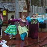 The Village Washer Wenches
