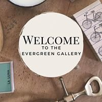 Evergreen Gallery and Gifts
