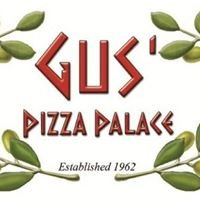 Gus' Pizza Palace