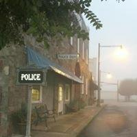 Granite Falls Police Department, North Carolina