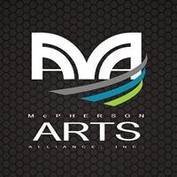McPherson Arts Alliance Gallery