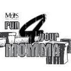 Run For Your Momma - MOPS of Marion