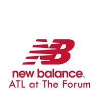 New Balance Atlanta at The Forum