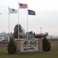City of McVille