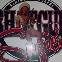 Shotgun Suzie's Saloon