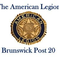 Brunswick American Legion Post 20