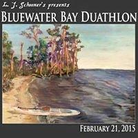 Bluewater Bay Duathlon at LJ Schooner's