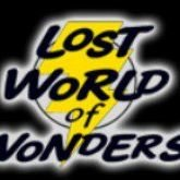Lost World of Wonders