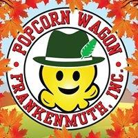 Popcorn Wagon - Frankenmuth