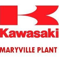 Kawasaki Maryville Plant