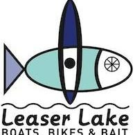 Leaser Lake Boats, Bikes & Bait