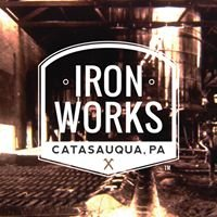 Iron Works Catasauqua