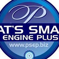 Pat's Small Engine Plus