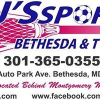 PJ's Sports Bethesda