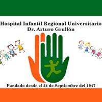 Hospital Infantil Regional Universitario Dr. Arturo Grullón