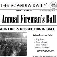 Scandia Fire and Rescue