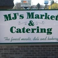 MJ's Market and Catering