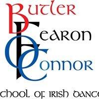 Butler Fearon O'Connor School of Irish Dance-San Francisco