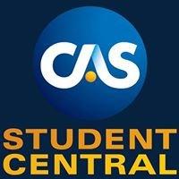 CAS Student Central
