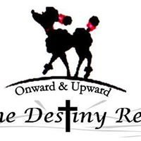 Divine Destiny Rescue, Inc.