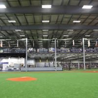 Hitters Baseball Training Center A Louisville Slugger Authentic Facility