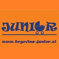 Otroška trgovina Junior
