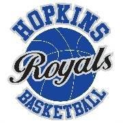 Hopkins Royals Boys Basketball Association