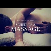 Balance Point Massage Therapy