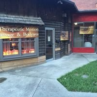 Therapeutic Motion  Massage, Personal Training & Wellness