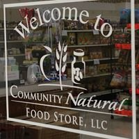 Community Natural Food Store
