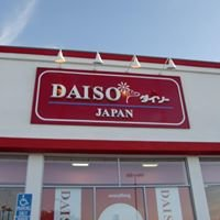 Daiso Japan in Los Angeles